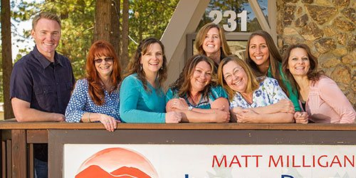 Incline Village  Dental Team