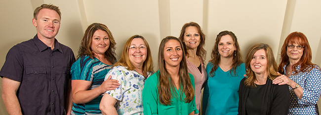 Incline Village Dentist Team